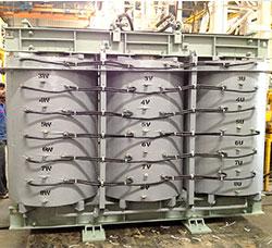 Dry Type Transformer| Power Transformer Manufacturers