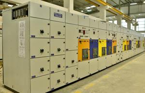 Electrical Panel Manufacturer Lt Panels Manufacturer In India