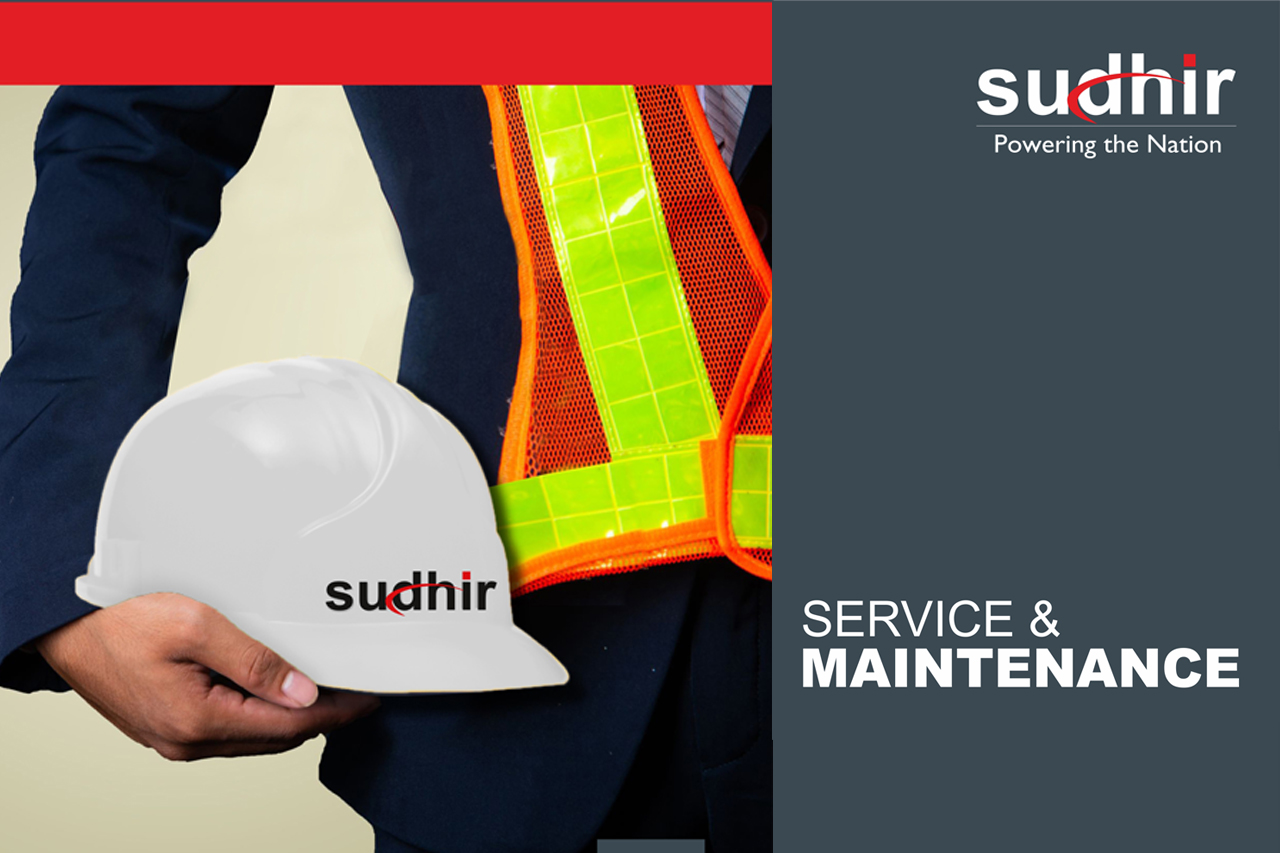 maintainance, service, installation, commissioning